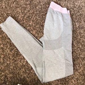 Gymshark Flex Leggings Light Pink